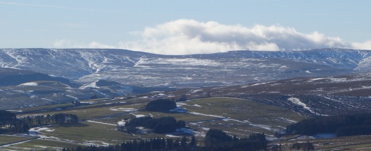 Weardale Winter
