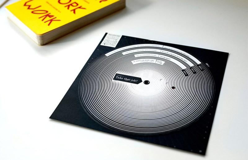 Paper Calculation Wheel