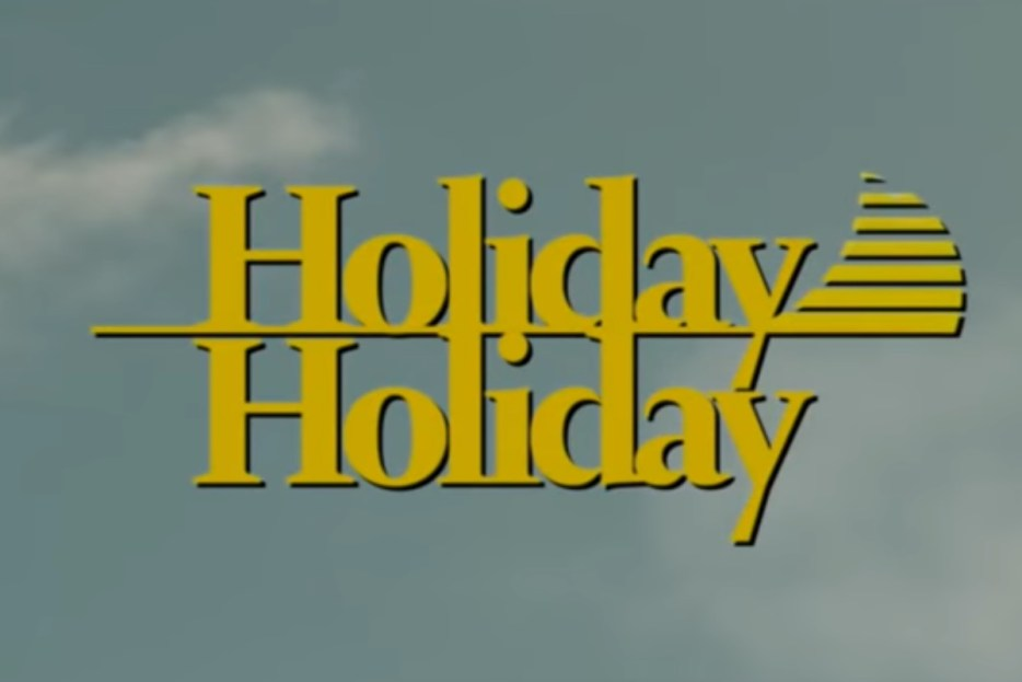 Use Up Your Holiday Entitlement