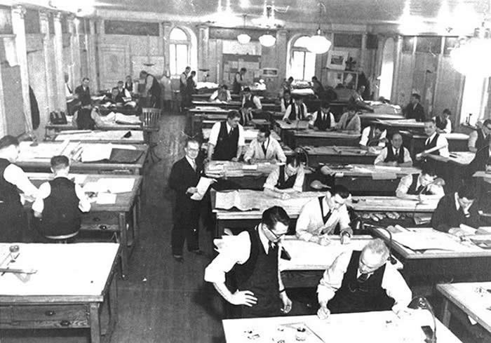 Bygone Professions