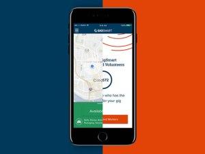 Veteran Cincinnati entrepreneurs launch on-demand work app GigSmart