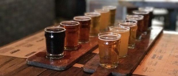 2019 Ohio Beer Festival Calendar