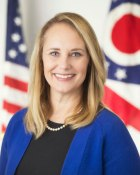 Lydia L. Mihalik, Director of Ohio Development Services Agency
