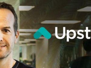 Dave Girouard - CEO of Upstart