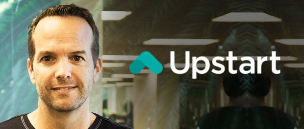 Dave Girouard - CEO of Upstart