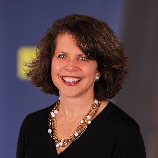 Cathy Belk, JumpStart President