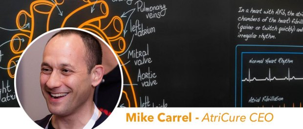 AtriCure-CEO-Mike-Carrel
