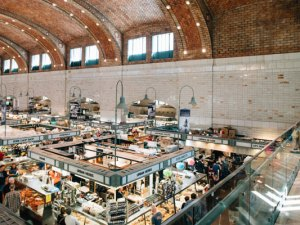 West-Side-Market-in-Cleveland,-Ohio