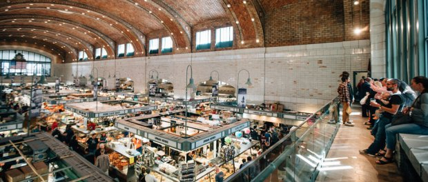 West-Side-Market-in-Cleveland,-Ohio
