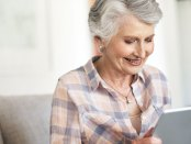 HiLois, a private social network designed for seniors