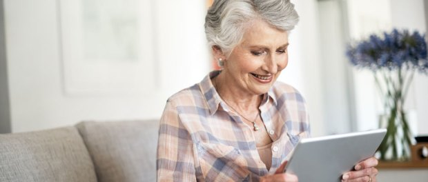 HiLois, a private social network designed for seniors