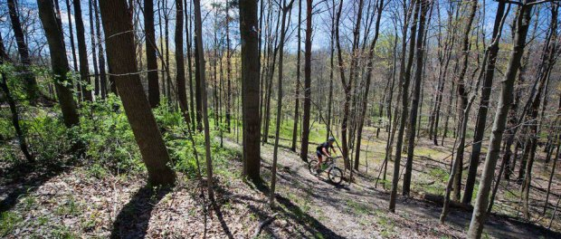 Cleveland-Metro-Parks-Bike-Trail