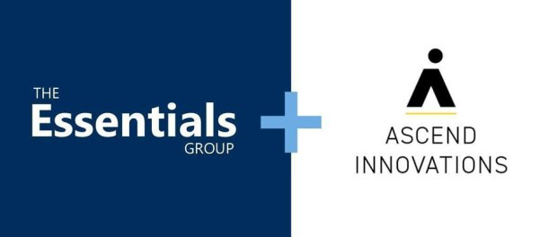 Essentials Group partnering with Ascend Innovations