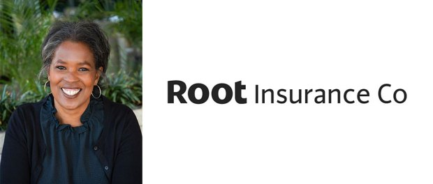 Annette Reavis is chief people officer of Root Inc.