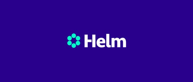 Helm Logo - for the builders