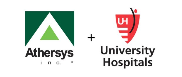 Athersys Inc. and University Hospitals