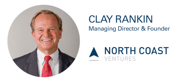 Clay Rankin, managing director of Cleveland's North Coast Ventures