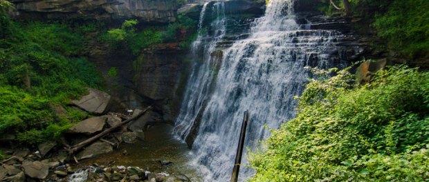 Brandywine-Falls