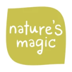 Nature's Magic Logo