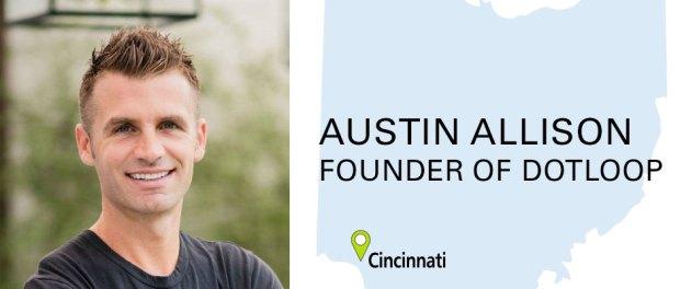 Austin-Allison-Founder of Dotloop