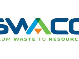 Solid Waste Authority of Central Ohio (SWACO) logo