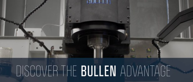 Bullen Ultrasonics Inc