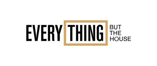 Everything but the House logo