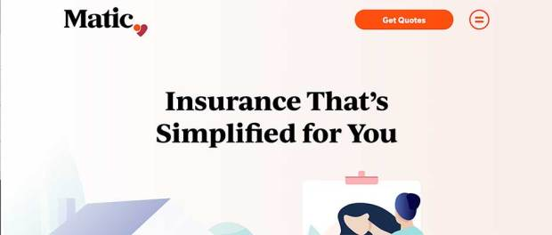 Matic-Insurance
