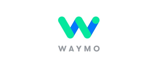 Waymo logo - a self-driving technology company creating a new way forward in mobility.