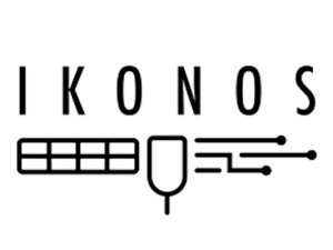 IKONOS-Analytics-In-Columbus-Ohio logo