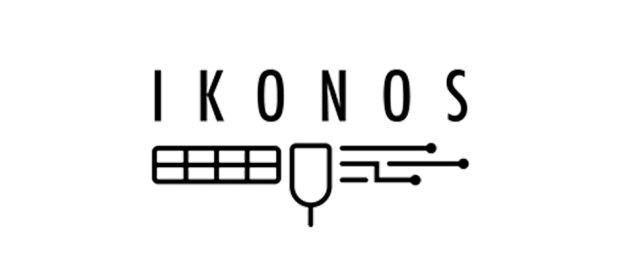 IKONOS-Analytics-In-Columbus-Ohio logo