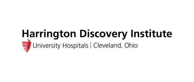 Harrington Discovery Institute at University Hospitals logo