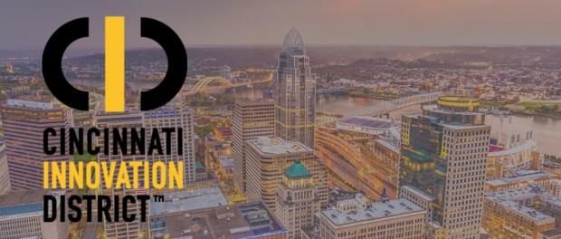 Cincinnati Innovation District