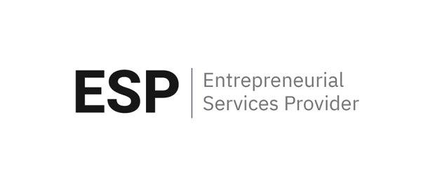ESP | Entrepreneurial Services Provided Logo