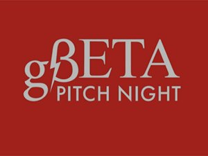 gBeta Pitch Night