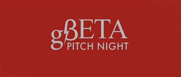 gBeta Pitch Night