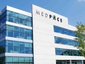 MedPace-headquarters-building-Cincinnati-Ohio