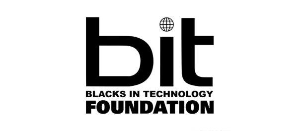 Blacks in Technology Foundation Logo