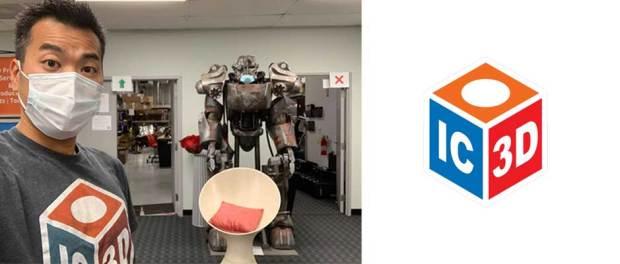 owner of IC3D printers