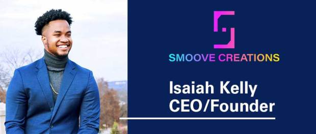 Isaiah-Kelly-CEO-Founder-SmooveCreations