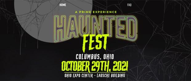 HauntedFest