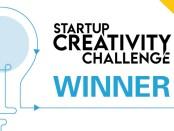 creativity challenge winner