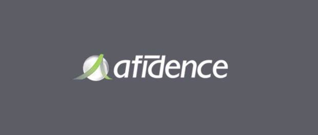 Afidence,-a-tech-consulting-and-services-firm logo
