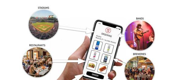 _Refill-Technologies-ordering-for-food-and-rinks-on-phone