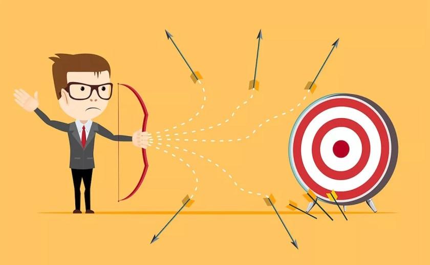 5 digital marketing mistakes