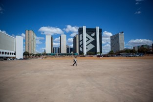 Brasília, the capital of Brazil, was created in 1960 from scratch by architect Oscar Niemeyer and former president Juscelino Kubitschek.