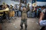 More pre Carnival celebrations in Ate.