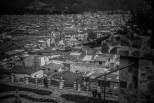 Overlooking Cajamarca