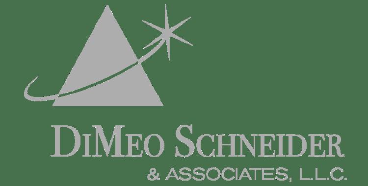DiMeo Schneider & Associates, llc logo