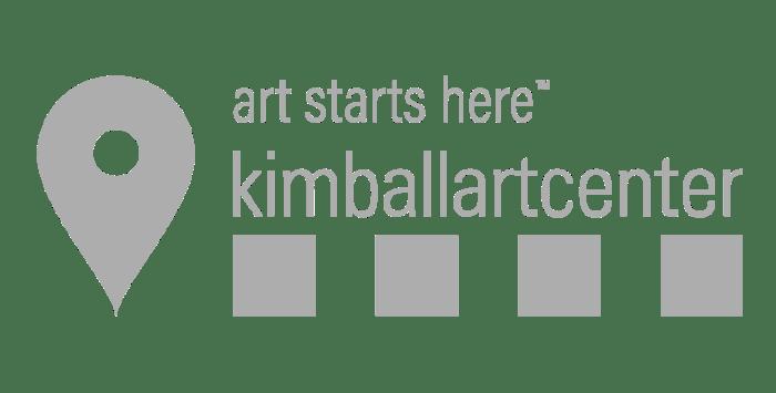 Kimball Art center Park Center
